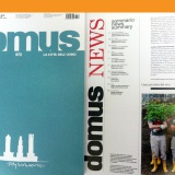 Domus 092013 | All'aperto | I baci più dolci del vino