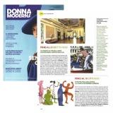 Donnamoderna 02092020 | FestivaldelDisegno2020