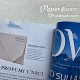 DOVE-Corriere della Sera 022018 | Fabriano Boutique