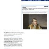 Viaggi.Corriere.it 04052021   Dante e Napoleone