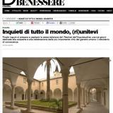 www.d.repubblica.it | Festival dell'Inquietudine