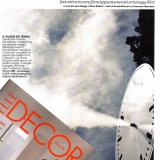 Elle Decor 092012 | All'aperto | Horloge