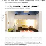 www.elledecor.it/080414   Buy Aldo Cibic