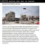 Elle Decor 062019 | MilanoPhotoWeek2019