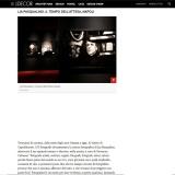 ElleDecor.it 18062021 | Lia Pasqualino. Il tempo dell'attesa