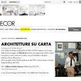 www.elledecor.it/112014 | Aldo Rossi | Autobiografia poetica