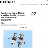 Exibart.com 22062020 | BanksyVisualProtest