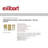 www.exibart.it/260218 | FABRIANOospita Gianluca Biscalchin