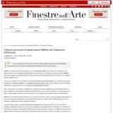 FinestresullArte.info 08122020 | Raffaello Custodi del Mito in Lombardia