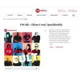 FSNews.it 14052021 | Iperidentità di Elena Croci
