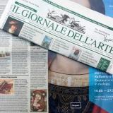 Il Giornale dell'Arte 06.2014 | Riscoprire la Carrara