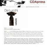 www.gdapress.it/121117 | Cataste Michele De Lucchi