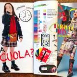 GIOIA! 092016 | Fabriano Boutique