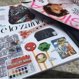 GIOIA! 092017 | Fabriano Boutique