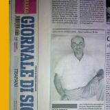 Giornale di Sicilia 020812 | Planeta