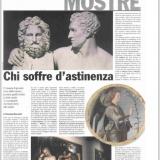 llGiornaledellArte 042020 | Tiziano e Caravaggio in Peterzano