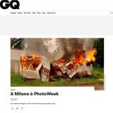 GQ 03062019 | MilanoPhotoWeek2019