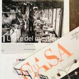Grazia Casa 032015 | Baracche Michele De Lucchi