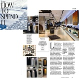 How to Spend it 122020