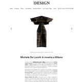 www.icondesign.it091117 | Cataste Michele De Lucchi