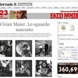 www.ilgiornale.it/021012 | Lo sguardo nascosto
