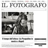 IlFotografo.it 12062021 | Lia Pasqualino. Il tempo dell'attesa