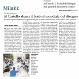 il Giornale 14 09 2018 | The Big Draw