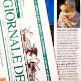 Il Giornale dell'Arte 122014 | Accademia Carrara