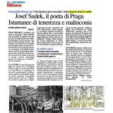 Il Giorno 05 06 2018 | Milano Photo Week