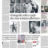 Il Mattino 12062021 | Lia Pasqualino. Il tempo dell'attesa