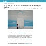Il Post 02 06 2018   Milano Photo Week