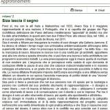 Il Sole 24 Ore | Alvaro Siza