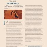 Il Sole 24 Ore 122016 | Lorenzo Lotto