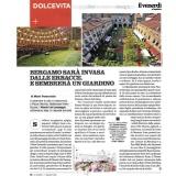 il venerdì - La Repubblica 17 08 2018 | I Maestri del Paesaggio