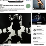 www.iodonna.it/051012 | Lo sguardo nascosto