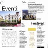 Io Donna 31 08 2019 | Landscape Festival