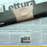 La Lettura-Corriere della Sera | Riscoprire la Carrara