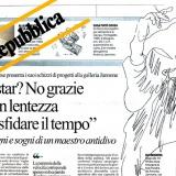 la Repubblica | Alvaro Siza