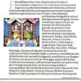 La Repubblica 091011 | Artecinema