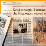 La Repubblica-Milano 1909112   Aldo Rossi   Disegni