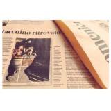 la Domenica - il Sole 24 ore | FABRIANOospita Elisa Ci Penagini