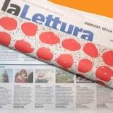 la Lettura 030313 | Montagne Michele De Lucchi