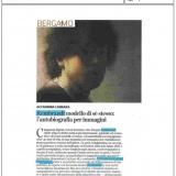 La Lettura de Il Corriere della Sera 18072021 | Rembrandt in una storia meravigliosa