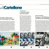 La Lettura de Il Corriere della Sera 20062021   Lia Pasqualino. Il tempo dell'attesa