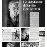 La Lettura de Il Corriere della Sera 26062021 | Lia Pasqualino, Il tempo dell'attesa