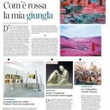 La Lettura de Il Corriere della Sera 09052021