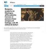 www.repubblica.it/210518 | Attribuzione Andrea Mantegna