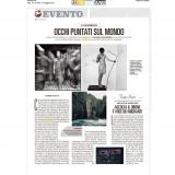 Tutto Milano - La Repubblica 06052019 | MilanoPhotoWeek2019