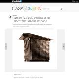www.design.repubblica.it 121117 | Cataste Michele De Lucchi
