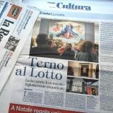 La Repubblica 071216 | Lorenzo Lotto